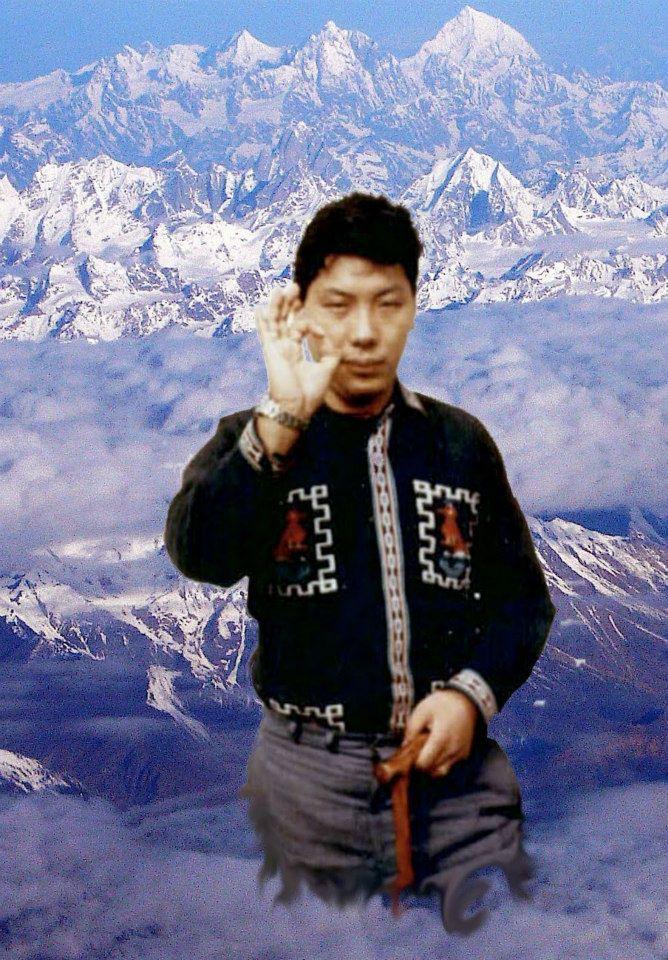 VCTR Himalayas