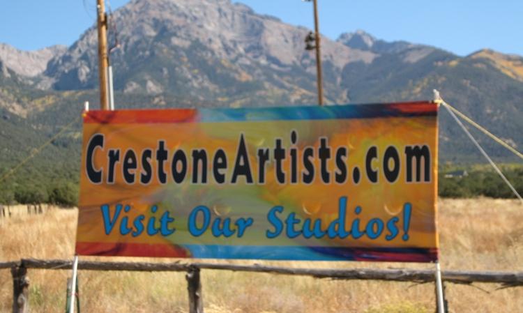 Crestone Artists